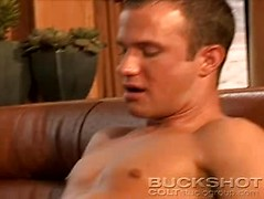Manly Heat: Quenched. Muscle hunks fuck