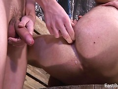 Super Cute Boys in Bareback Sex