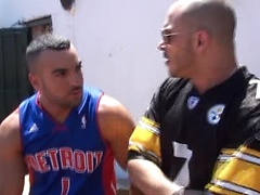 """""""Thugs in Public"""" returns with Cuban Stag Homme Exclusive Tomyhawk and introduces one of the hottest Middle Eastern ..."""