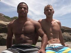 Chad & Blake: Bareback