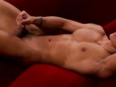 Next Door Male - Dominic Palmer