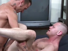 Jaxon Jones cant get enough of Bailey creamy ass in this rapid pounding scene