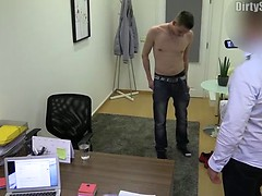 Dirty Scout Scene 26